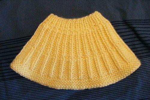 Ravelry: Nickyjo's American Girl Doll Classic Suit(skirt)