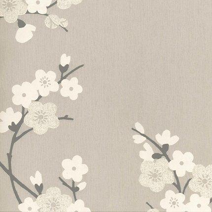 Papier peint beige collection Superfresco texture - Graham