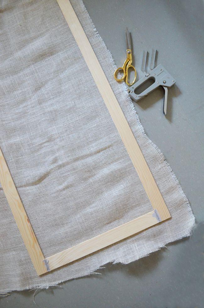 Make it boho : DIY | Simple & Natural Jute Closet