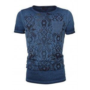 Cast Iron T-Shirt CTSS53319