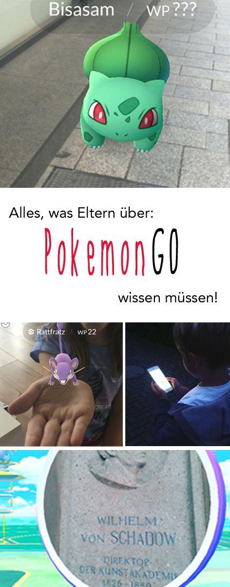 PokemonGo - alles was Eltern (und Kinder) über Pokemon Go wissen müssen gibt es in meinem Erfahrungsbericht hier: http://www.moms-blog.de/pokemon-go-insider-tipps-eltern/ #insidertips #hacks #pokemon #pokemongo