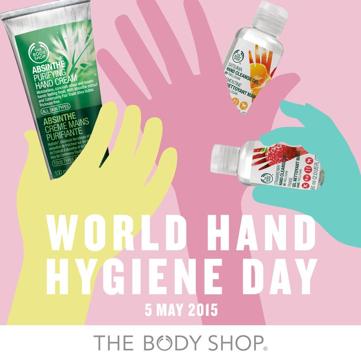 Did you know that World Hand Hygiene Day is declared by the World Health Organization (WHO) to encourage patients and their family members to join health workers in their efforts to practice good hand hygiene? According to WHO, every year, hundreds of millions of patients around the world are affected by health care-associated infections and more than half of these infections could be prevented by caregivers properly cleaning their hands. #fact
