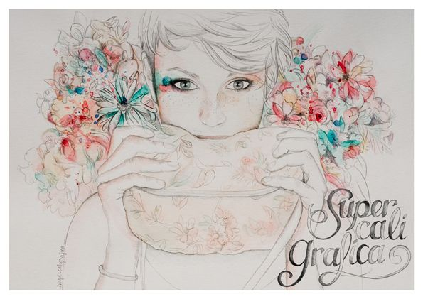 Illustration made by Supercaligrafica http://instagram.com/supercaligrafica