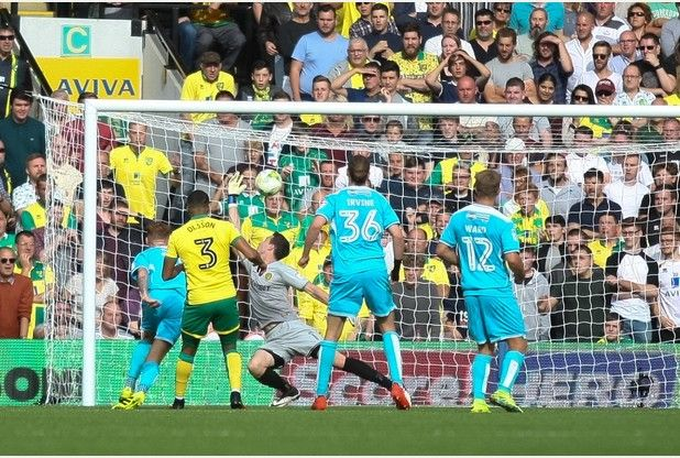 Opposition view: Norwich City were made to work for win over Burton Albion, says Alex Neil | Burton Mail
