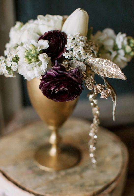 Ideas about plum gold wedding on pinterest eggplant