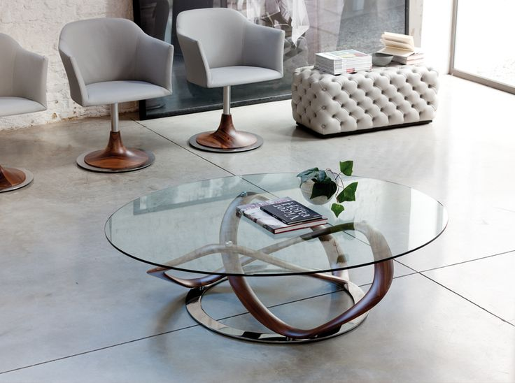Coffee-tables | INFINITY