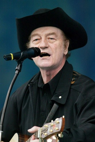 Stompin' Tom Connors singing, Sudbury Saturday Night! Always played at the Sudbury Wolves Hockey Games!