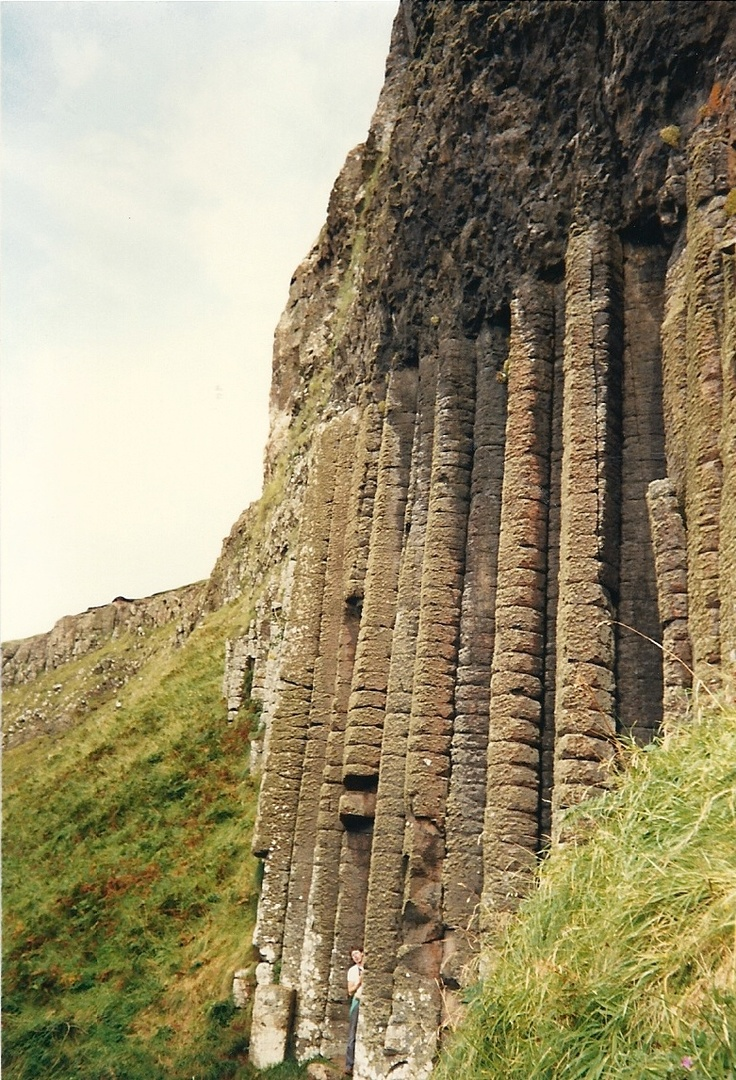 17 Best Images About Giant S Causeway On Pinterest Hiking Trails Trips And The Pipe