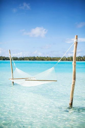 Relax assoluto! St. Regis Bora Bora Resort #Polinesia #amaca #SRBB