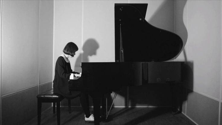 Electric Planet Five- After Winter ( Solo Piano) on Vimeo