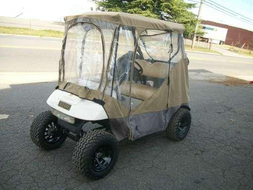 1999 E-Z-Go golf cart in Statesville, NC