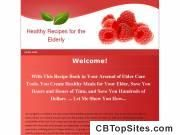Healthy Recipes for the Elderly