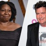 Charlie Sheen et Whoopi Goldberg tournent un film sur le 11-Septembre