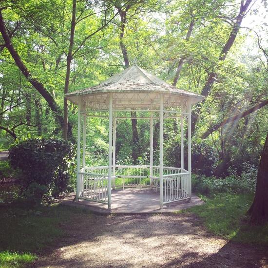 39 best kiosque de jardin images on Pinterest  Arbors Garden gazebo and Pergolas