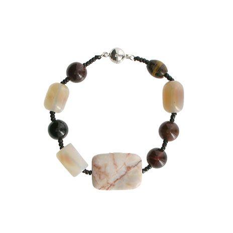 Viking tiger eye bracelet (British Museum exclusive)