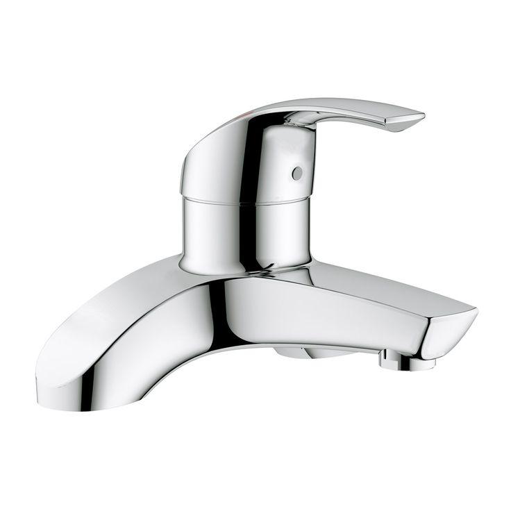 Grohe Eurosmart Bath Mixer Tap Bath Shower Mixer Bath Mixer Taps Shower Mixer Taps