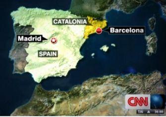 La caverna crida victòria per una piulada - directe.cat, 22 DE JUNY DE 2014. Encara que queda molta feina per fer, en poc temps, la qüestió catalana ha fet camí al món gràcies a les mobilitzacions ciutadanes, definitives per situar Catalunya al mapa, i també per la important la tasca de l'acció exterior del Govern i de la diplomàcia catalana, a la que cal sumar-hi iniciatives de partits i entitats. A més, el govern espanyol ha demostrat ser un magnífic aliat en aquesta tasca.