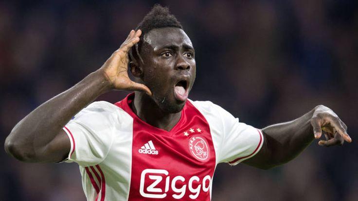 De Visser geeft Sánchez advies: blijf bij Ajax | NOS