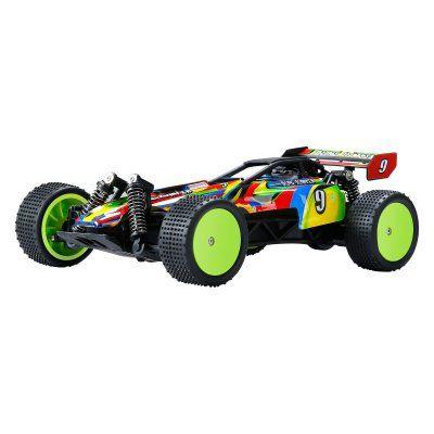 ToyHobby Kidsrock RC Dune Jumper Buggy - KIDS61103