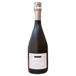 Lekkere zoete mousserende wijn van wijnhuis Firmanum. Spumante Dolce