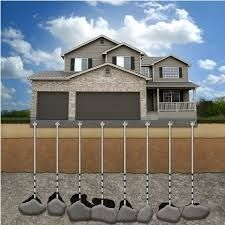 At Complete Underpinning, we use some of the best and time-tested methods for making underpinning projects successful and your home problem proof.