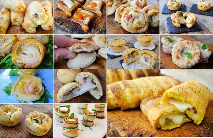 Finger food per Natale, veloci, menu di carne, ricette sfiziose, economiche, idee per bambini, ospiti all'improvviso, ricette congelabili, idee veloci, feste
