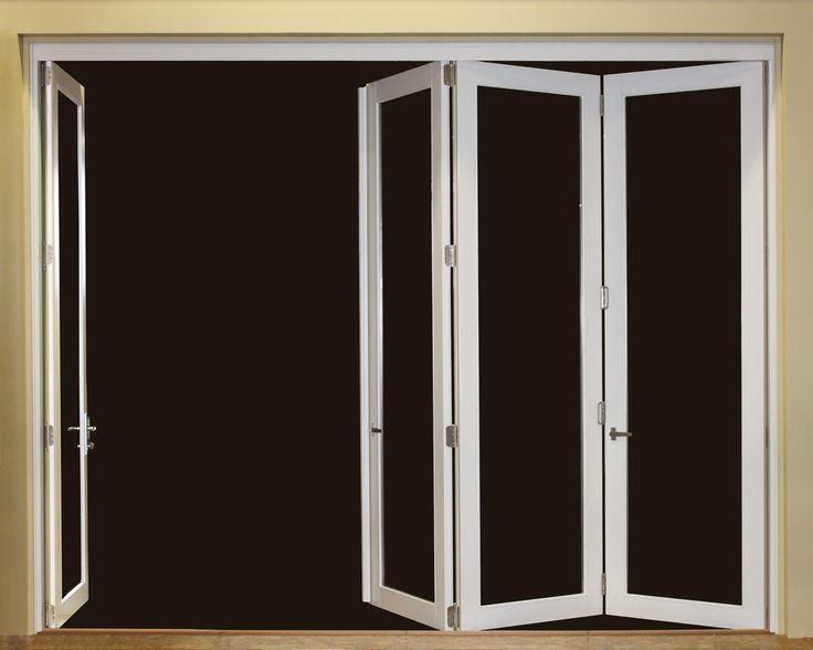 Accordion Folding Doors Interior | ... Doors, New Folding Doors , And Point