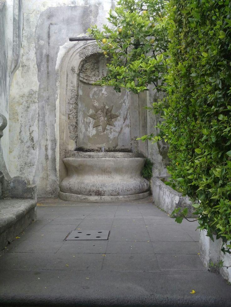 I giardini della Minerva