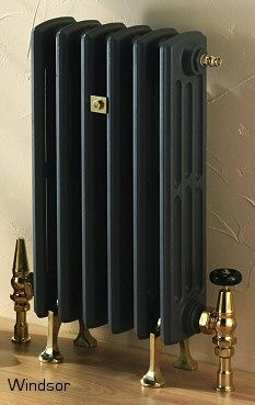 Cast Iron Radiators | Traditional, Victorian, Column | Simply Radiators UK: