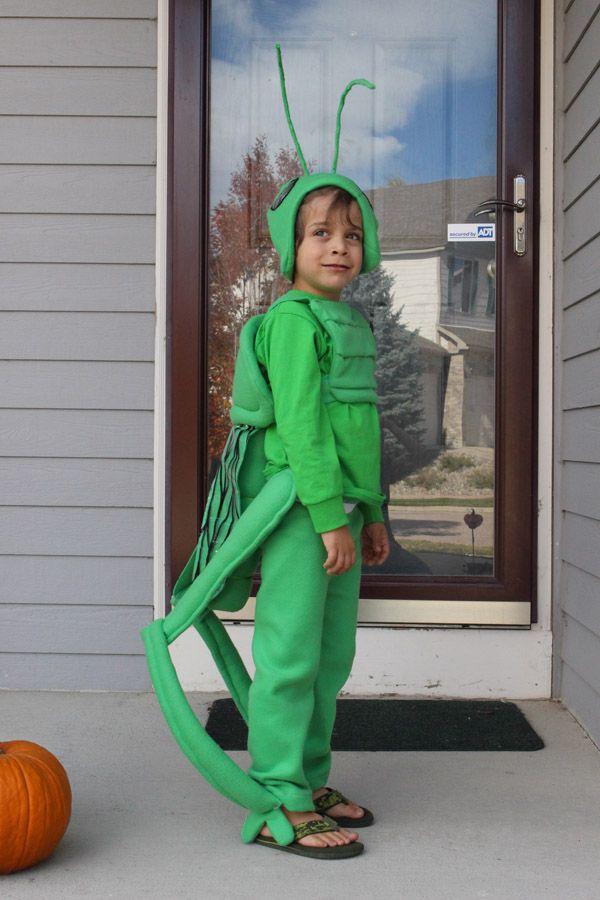 Toxic Halloween Costumes