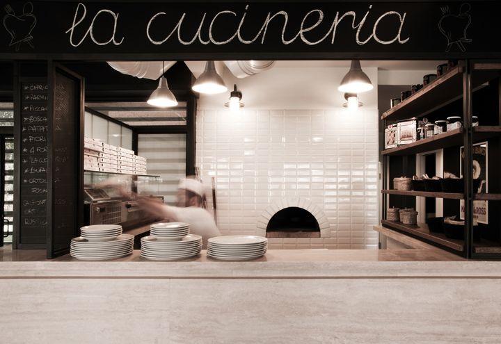 17 best ideas about italian interior design on pinterest - La cucineria roma ...
