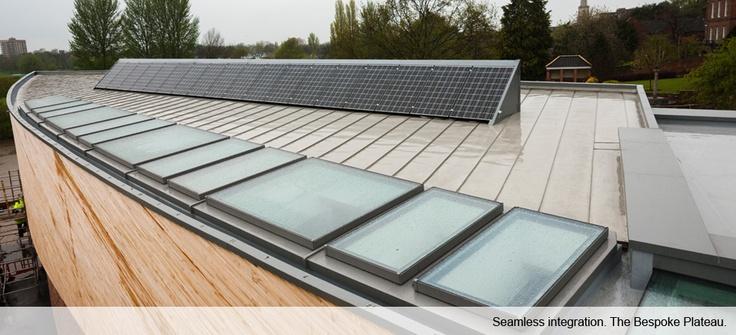 The Rooflight Company: Skylight, Rooflights and Roof Windows