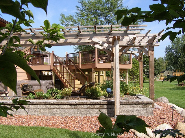 1000+ Images About Mn Backyard Designs On Pinterest | Traditional Backyard Retreat And Minnesota