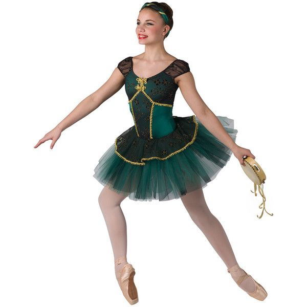 ballet costumes dansco dance costumes and recital wear liked on polyvore featuring costumes ballerina halloween - Halloween Ballet Costumes