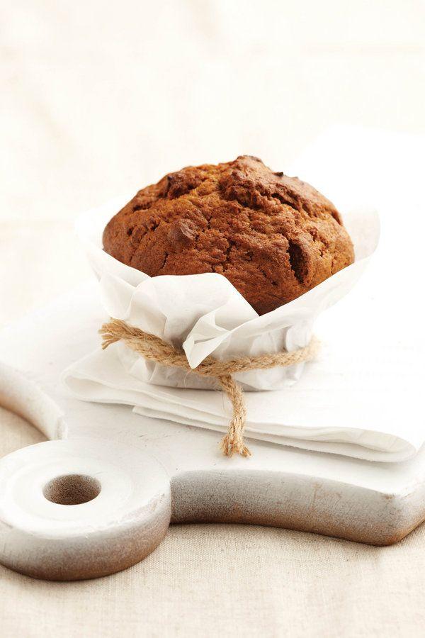 Gesonder wortel-en-pekanneut-muffins | SARIE