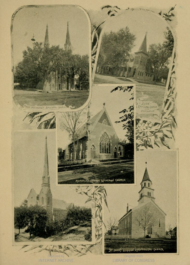Superior Churches In Freeport Il #1: 794fc9447870876205f51c27a63c2749--st-johns-family-history.jpg