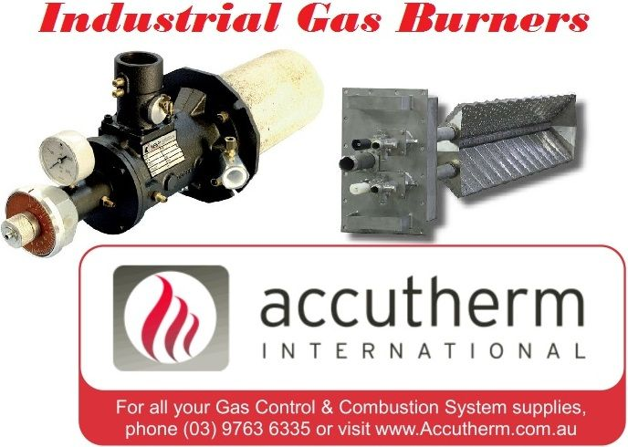 #Industrial #Gas #Burners Supplier in Australia