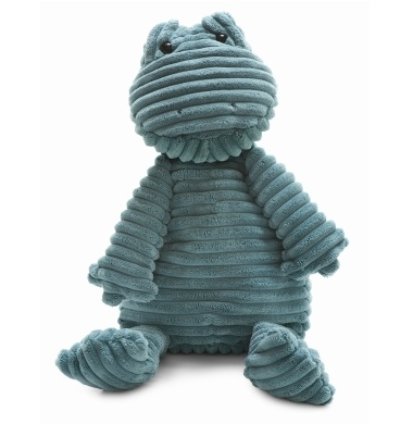cordy roy frog...another frog for MB's collection?