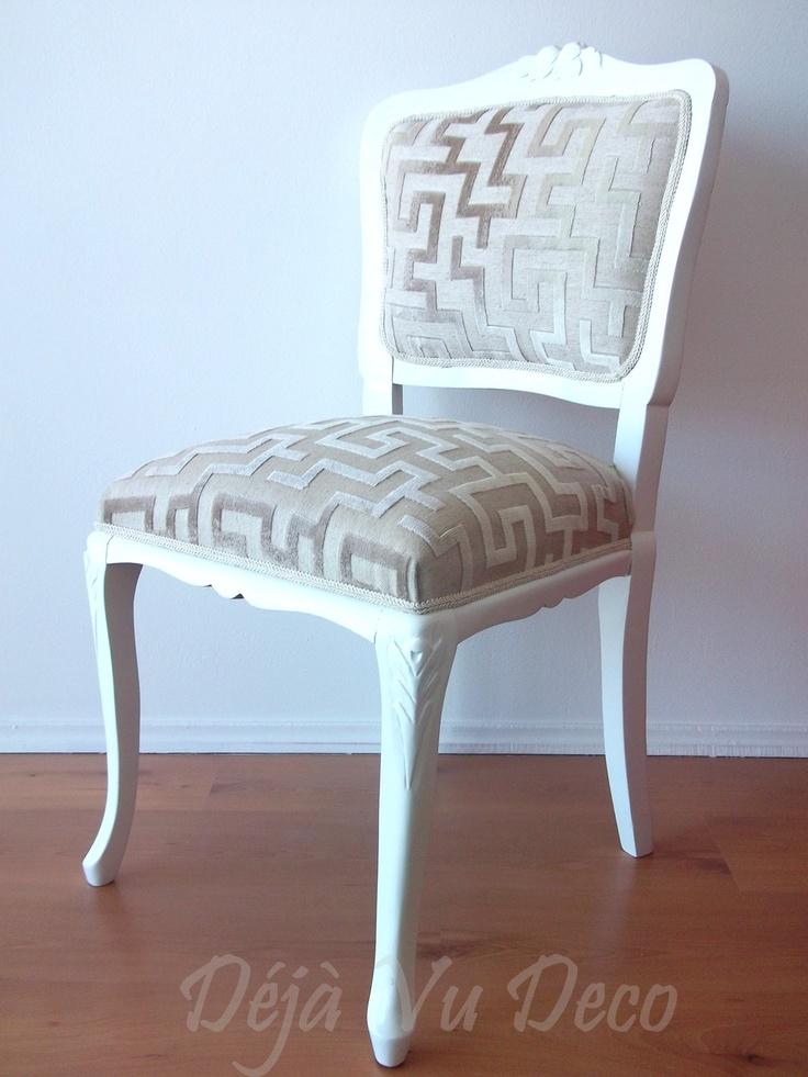 M s de 1000 ideas sobre sillas luis xv en pinterest luis - Silla estilo luis xv ...