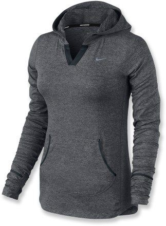 Nike Element Hoodie - Women\'s