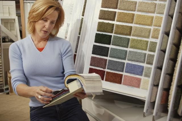 The biggest mistakes you can make when shopping for new carpet -- and how to avoid them.