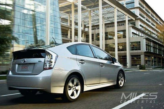 Need to rent cheap car in Los Angeles? Call Miles Car Rental today and receive the best price guaranteed!