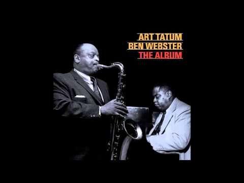 Art Tatum & Ben Webster - The Album (1956)