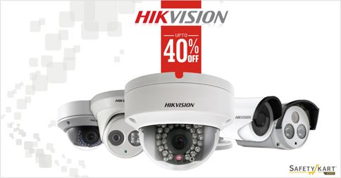Make your home #safe. Use #Hikvision camera.  Keep a guard at your home in an easy & reliable way.