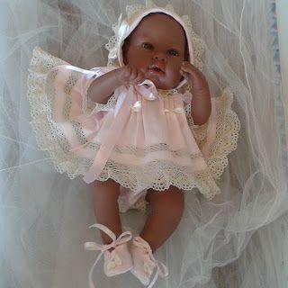 Azul y Rosa Artesanía Infantíl: Moda Infantil Basauri