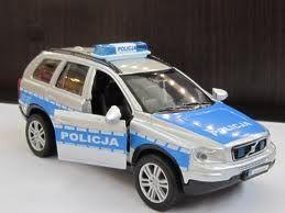 zabawka policja volvo - Szukaj w Google