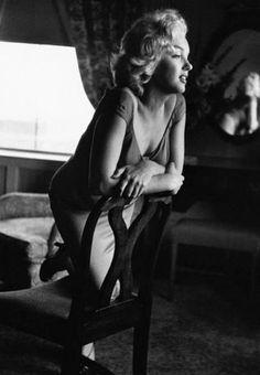 Charme Marilyn - Sublime Marilyn