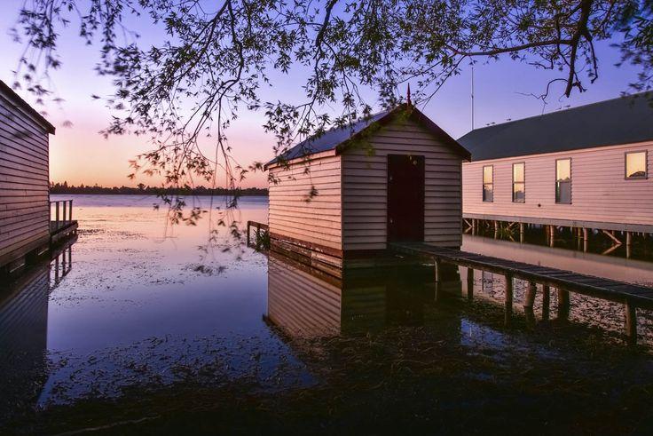 10 things we love about Ballarat. RoyalAuto April 2016. Photographer: Anne Morley #Ballarat #Goldfields #LakeWendouree