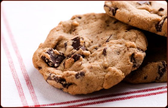 Once you try chocolate chip cookies from a Traeger Grill, you'll never want to go back to your oven!