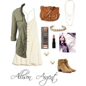 allison argent, boots, chic, dress, fashion, get the look, look, make up, mode, style, teen wolf, tw, cystal reed, teen wolf style